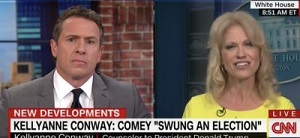 Cuomo and Conway
